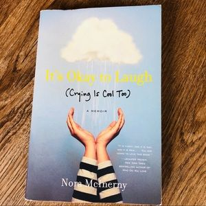 It's Ok To Laugh (Crying Is Cool Too) memoir